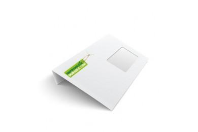 Enveloppes format 110x220